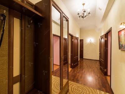 Аренда квартиры бизнес-класса 115 м2 Московский пр., д.79