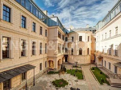 Продажа квартиры 110 м2 Кутузова наб., д.24