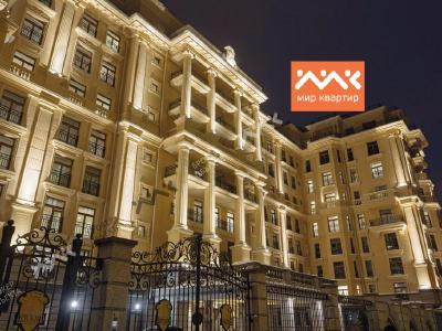 Продажа квартиры 352.5 м2 Реки Фонтанки наб., д.76к2