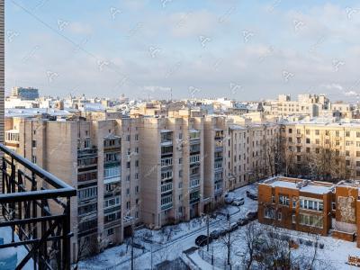 Аренда квартиры 105 м2 Проф. Попова ул., д.27