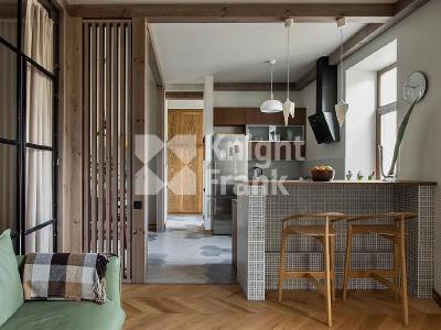 Продажа квартиры 100 м2 Почтамтская ул., д.6