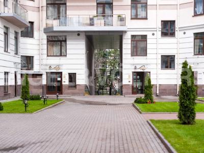 Продажа квартиры 167 м2 Кемская ул., д.1