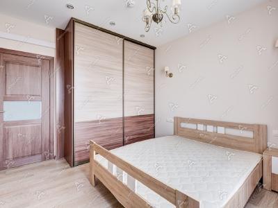 Аренда квартиры 71 м2 Парфеновская ул, д. 4 стр1