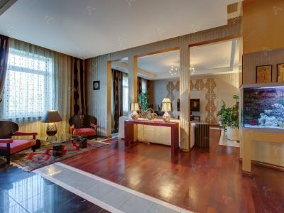 Аренда квартиры 180 м2 Мартынова наб., д.4