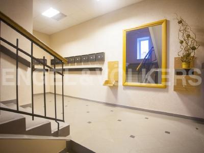 Продажа квартиры 132 м2 Харьковская ул., д.8А