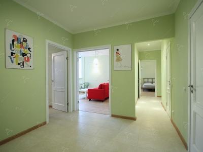 Аренда квартиры бизнес-класса 84 м2 Московский пр., д.183