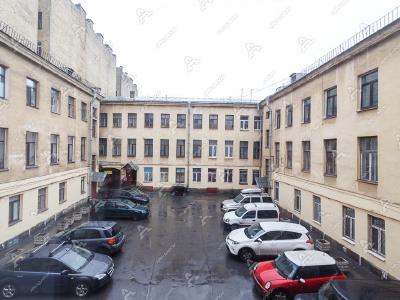 Аренда квартиры 128 м2 Реки Фонтанки наб., д.101