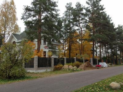 Продажа дома/коттеджи 320 м2 Песочный, Карла Маркса ул.