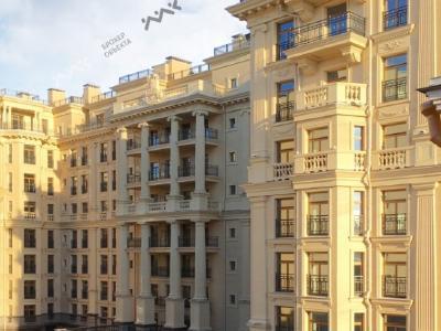 Продажа квартиры 525.8 м2 Реки Фонтанки наб., д.76к2