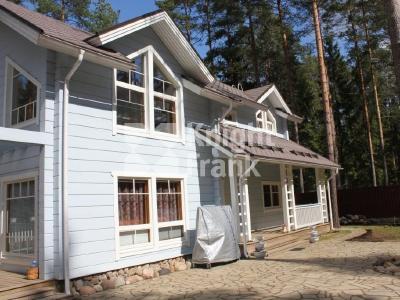 Продажа дома/коттеджи 189 м2 Вырица
