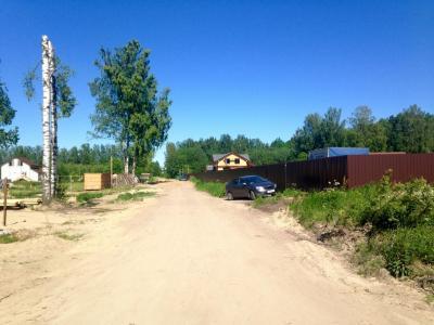 Продажа дома бизнес-класса 230 м2 Павлово-на-Неве