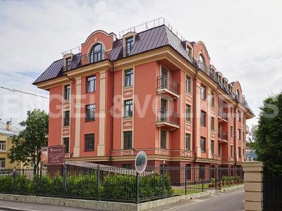 Продажа квартиры 147 м2 Дибуновская ул., д.30