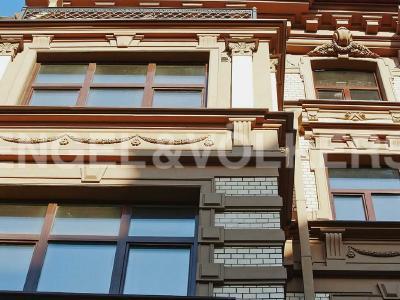Продажа квартиры 128 м2 Стремянная ул., д.15/1