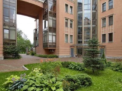 Продажа квартиры 148 м2 Морской пр., д.11