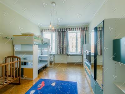 Аренда квартиры 110 м2 Белинского ул., д.3