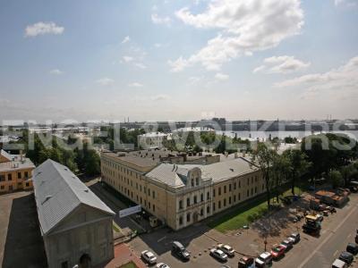 Продажа квартиры 76 м2 Б. Сампсониевский пр., д.4