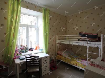 Аренда квартиры в старом фонде 67 м2 Полозова ул., д.21