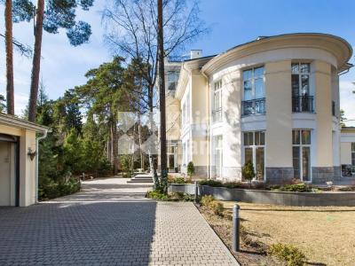 Продажа дома/коттеджи 588 м2 Сестрорецк