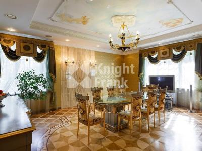 Продажа дома/коттеджи 730 м2 Пушкин