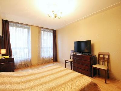 Аренда квартиры 65 м2 Малый П.С. пр., д.16