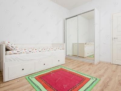 Аренда квартиры 133 м2 Детская ул., д.18