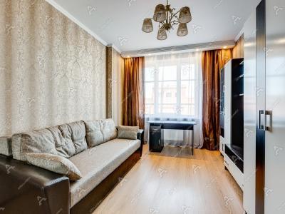 Аренда квартиры бизнес-класса 100 м2 Заставская ул, д. 44