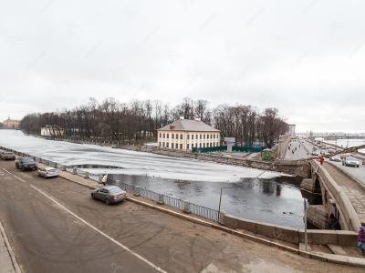 Аренда квартиры 300 м2 Реки Фонтанки наб., д.6
