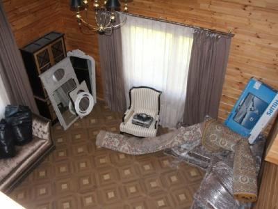 Продажа дома/коттеджи 404 м2 Ильичево