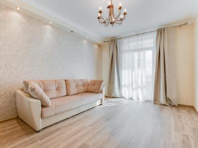 Аренда квартиры 96 м2 Новгородская ул., д.23