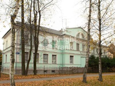 Продажа квартиры 400 м2 Шушары, Московское ш., д.13