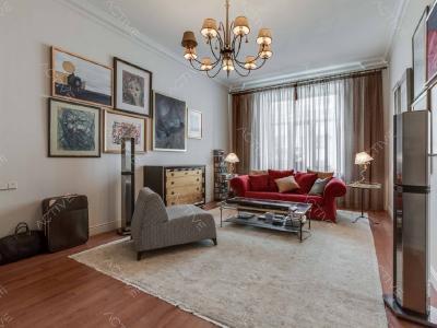 Продажа квартиры 161 м2 Каменноостровский пр., д.61