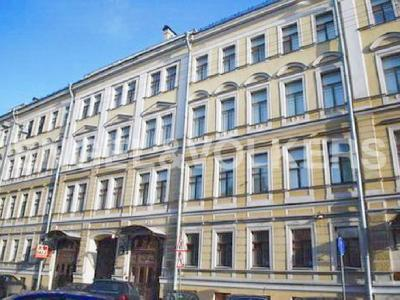 Продажа квартиры 79 м2 Стремянная ул., д.16