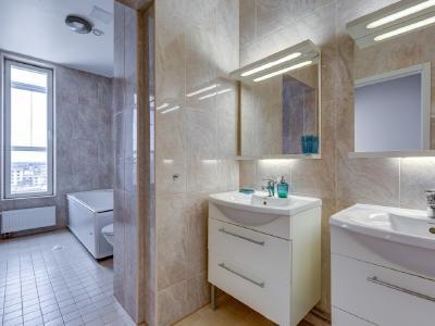 Аренда квартиры бизнес-класса 125 м2 Обводного кан. наб., д.108
