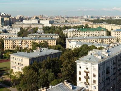 Продажа квартиры бизнес-класса 130 м2 Победы ул., д.5