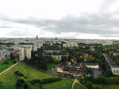 Продажа квартиры бизнес-класса 113 м2 Космонавтов пр., д.37