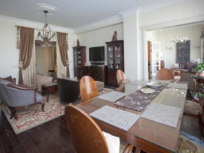Аренда квартиры 206 м2 Песочная наб., д.40