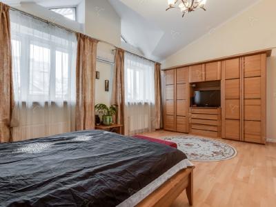 Аренда дома бизнес-класса 230 м2 Сестрорецк, Дубковское ш., д.40