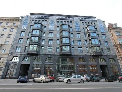 Продажа квартиры 275 м2 Тверская ул., д.1А