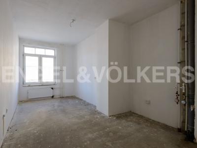 Продажа квартиры бизнес-класса 50 м2 Ждановская ул., д.10