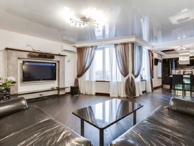 Аренда квартиры 106 м2 Загородный пр., д.39