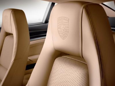 Porsche Panamera 4 Edition