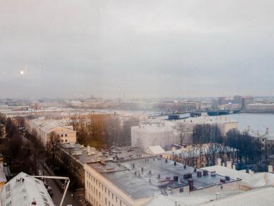 Аренда квартиры бизнес-класса 90 м2 Б. Сампсониевский пр., д.4