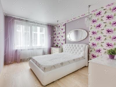 Аренда квартиры бизнес-класса 70 м2 Кременчугская ул., д.9
