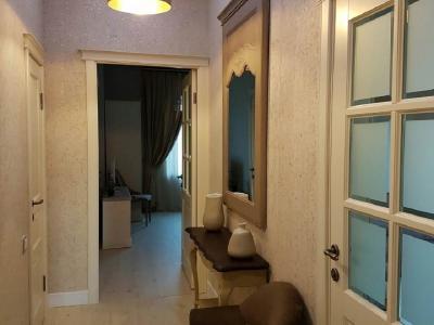 Продажа квартиры бизнес-класса 109 м2 Мистолово, ул. Горная, д. 15, ЖК Mistola Hills