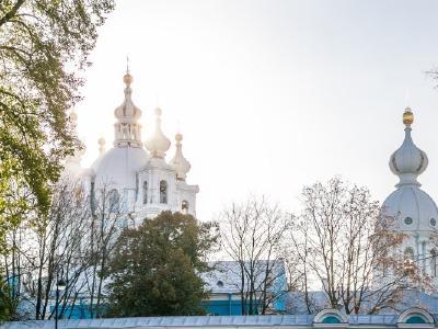 Продажа квартиры 172 м2 Смольного ул., д.4