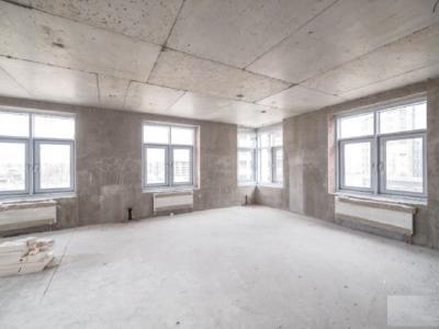 Продажа элитной квартиры 138 м2 в новостройке, Пионерская ул., д.50 - №118771