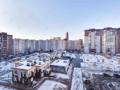 Аренда квартиры бизнес-класса 70 м2 Туристская ул., д.4