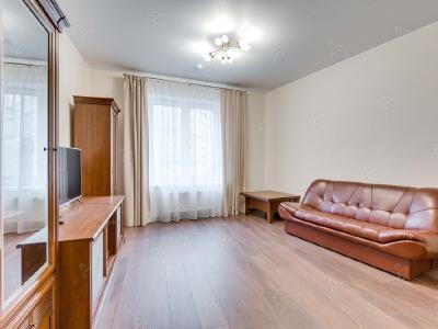 Аренда квартиры 100 м2 Красуцкого ул., д.3