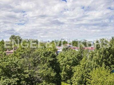 Продажа квартиры 144 м2 Динамо пр., д.6