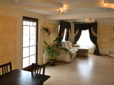 Продажа дома бизнес-класса 205 м2 Иннолово
